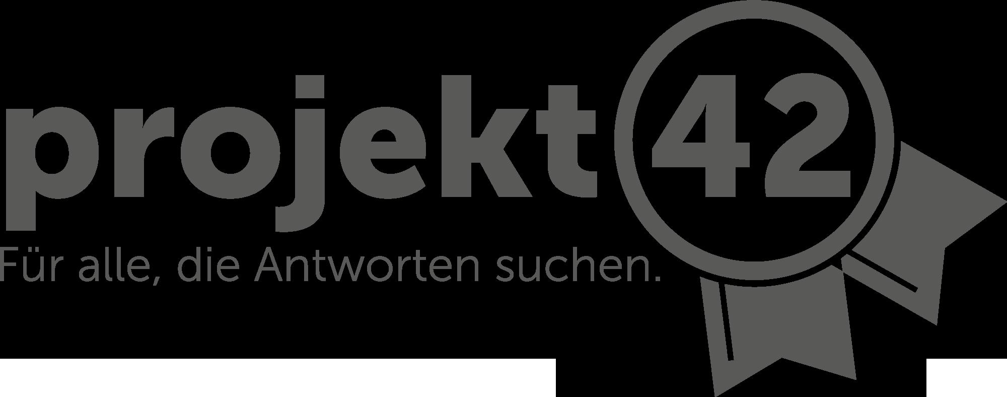 Projekt 42 by Christian Holzhausen & Jan Schmiedel