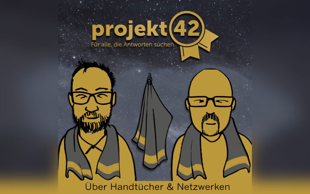 Folge 31 Unternehmerisches Risiko mal anders